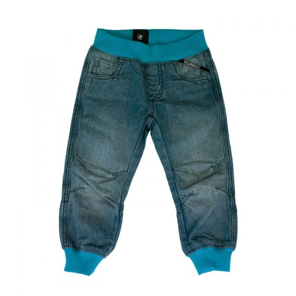 Villervalla Jeans fjord/indigo wash