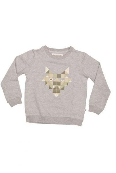Shampoodle Pixel Sweater