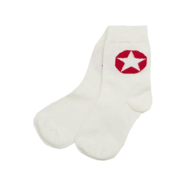 VILLERVALLA Socks Marble