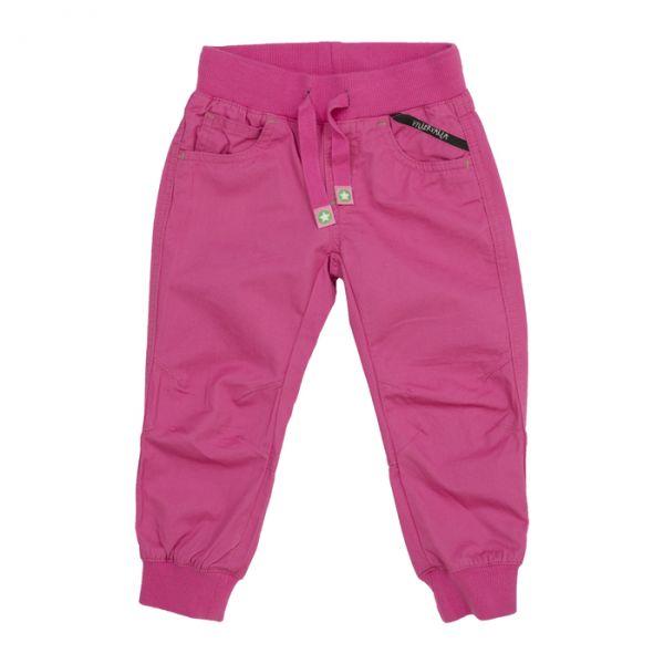 VILLERVALLA Pants Rasberry