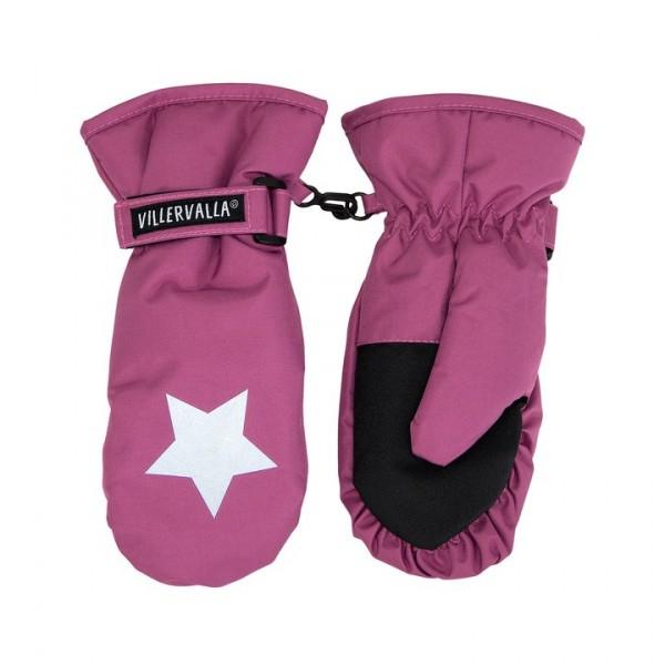 Villervalla wasserfeste Handschuhe smoothie