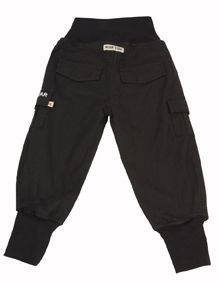 NOVA STAR Safari Trousers AW11 Black