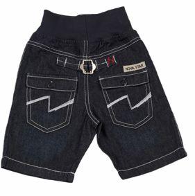 Chinos shorts Denim