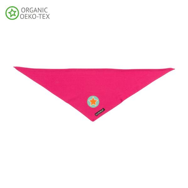 Villervalla Soft tricot scarf lollipop