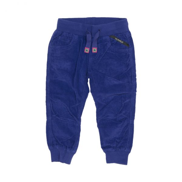 VILLERVALLA Pants BLACKBERRY