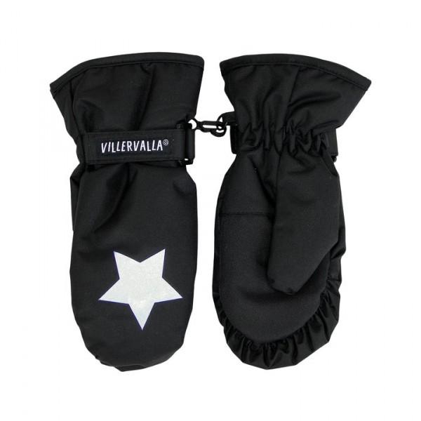 Villervalla wasserfeste Handschuhe night