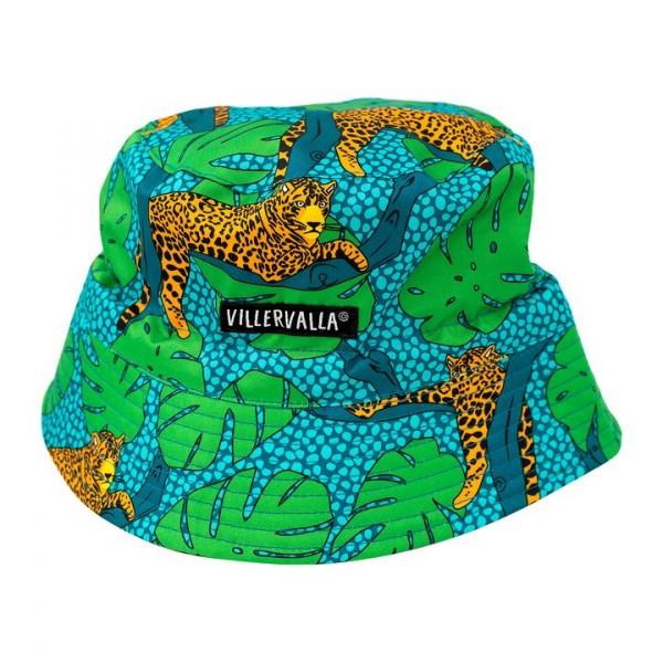 Villervalla Sonnenhut leopard