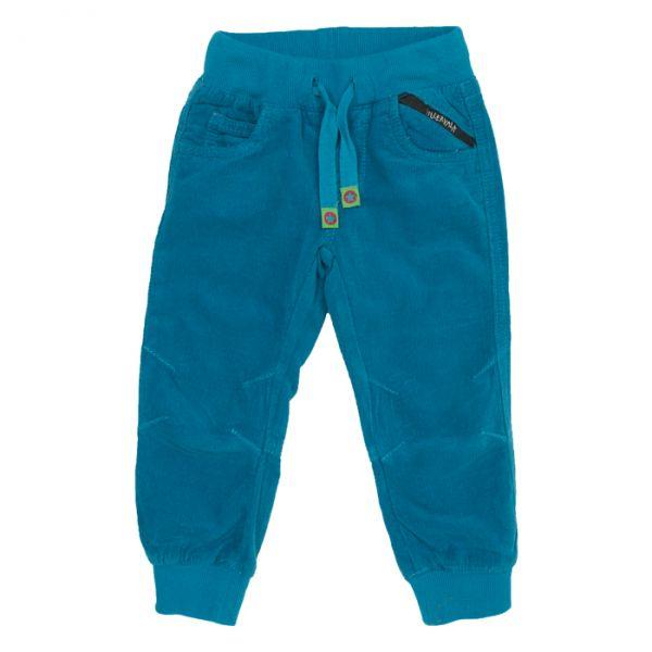 VILLERVALLA Pants AQUA